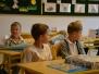 1.B - První školní den