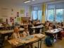 1.C - První školní den
