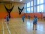 2.B - Školní florbalový turnaj