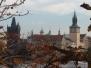 3.A - Werichova vila, Praha