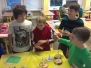 5.A - Přípravy na školní jarmark