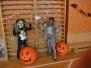 Halloweenská diskotéka
