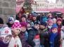 Procházky Prahou - Vánoce