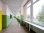 Společné prostory školy