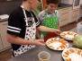 Vaření v 7.A